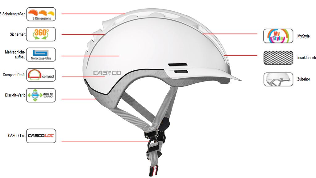 CASCO-Roadster-schwarz-L-58-60cm-Fahrradhelm-1000000001989_b_1