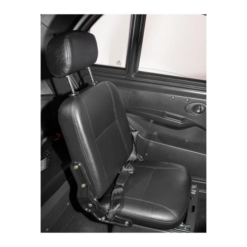Didi THURAU Elektromobil 3-Rad eLizzy Comfort