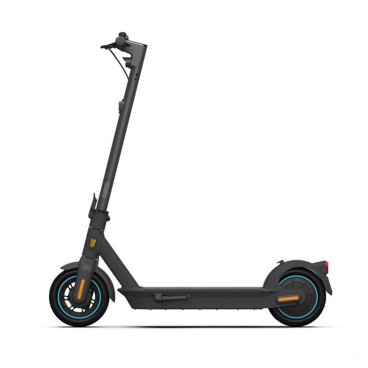 Segway-Ninebot MAX G30D 20km/h 350Watt 551Wh Scooter mit eKfV Zulassung schwarz